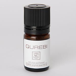 QUREBIオリジナルブレンド精油AG